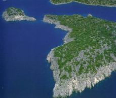 Dragoman Deniz Kanosu Işık Kıyısı Turu