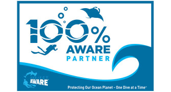 Dragoman 100% Project AWARE partner