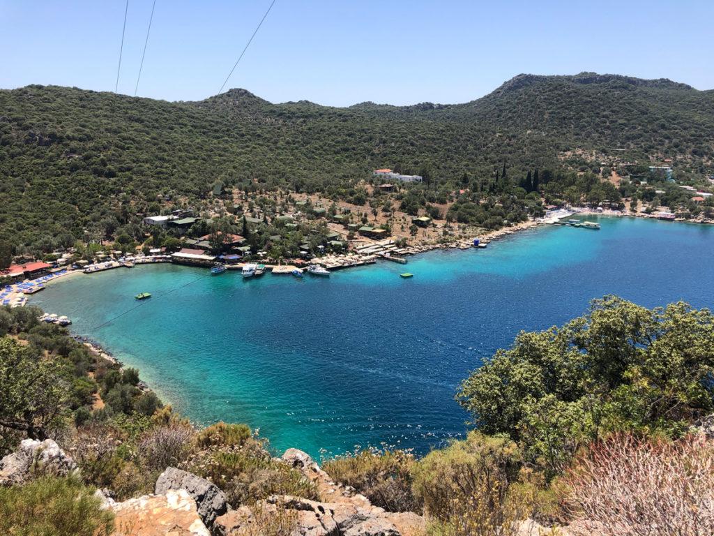 Coast of Light Boat & Seakayak Tour